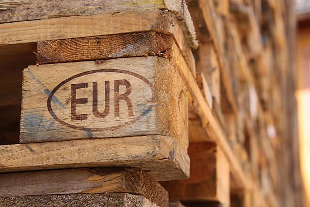 europallet inleveren