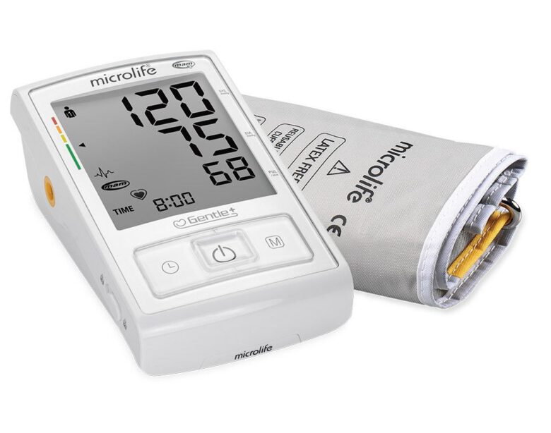 microlife bloeddrukmeter