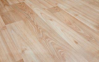 De voordelen van een pvc vloer