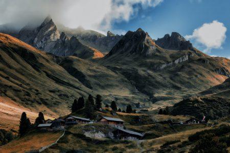 Van het Wad naar de Highlands